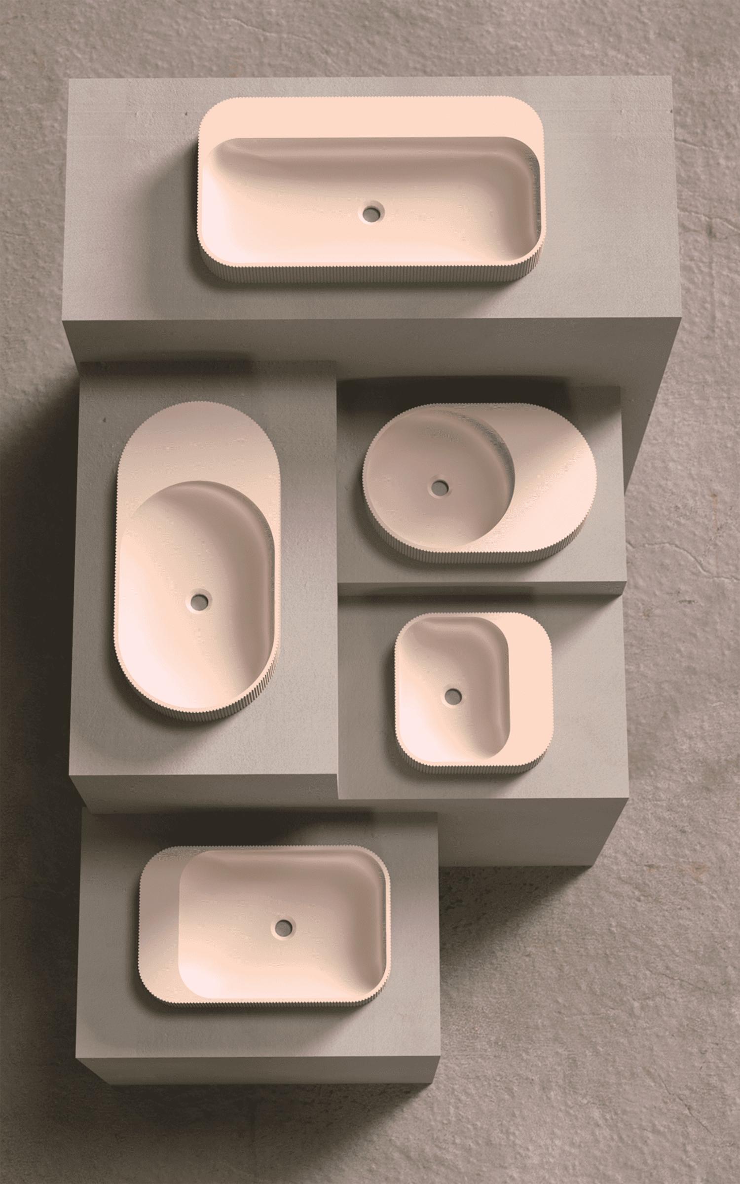 Simbiosis collection by Carlos del Castillo for Sandhelden.