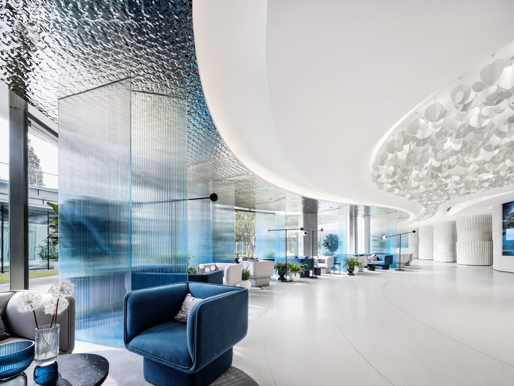 CIFI Sales Center
