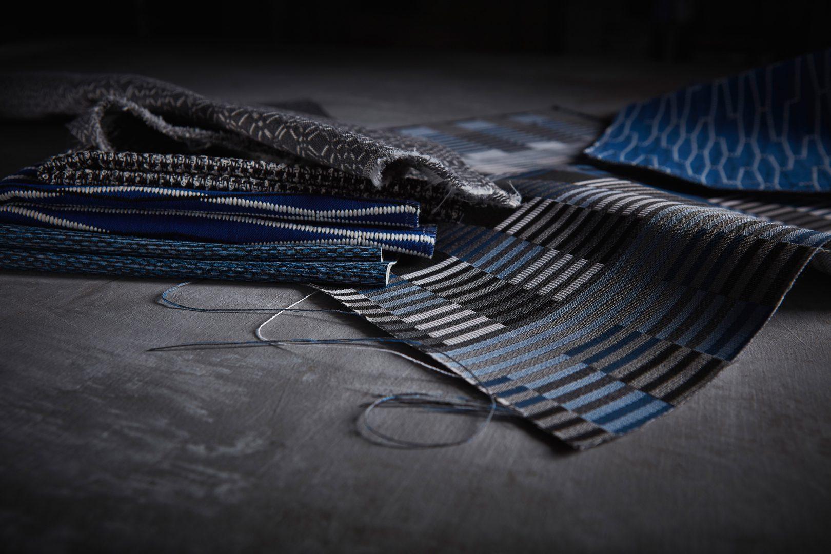 Pallas Textiles Limn Collection