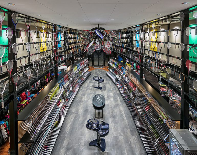 WADA Sports Flagship Store