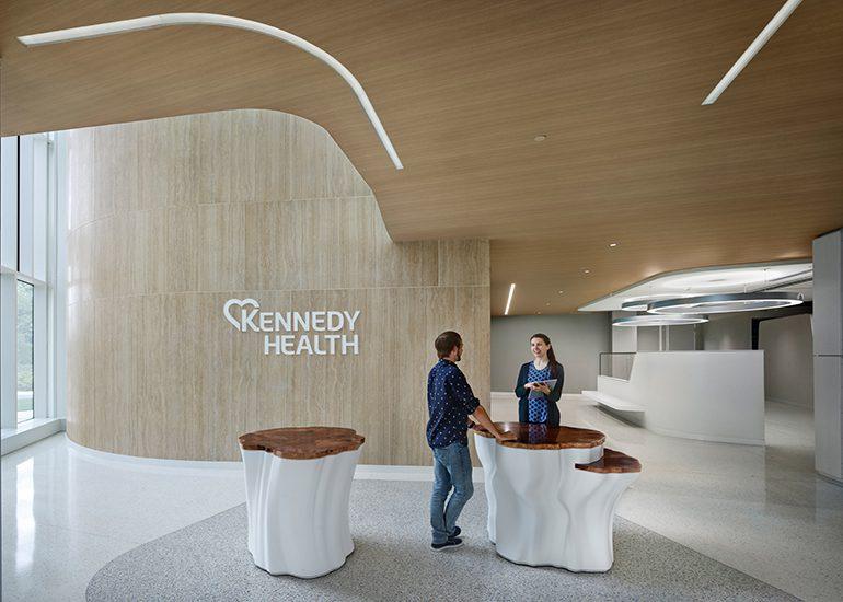 Kennedy Health System, Ambulatory Care Center