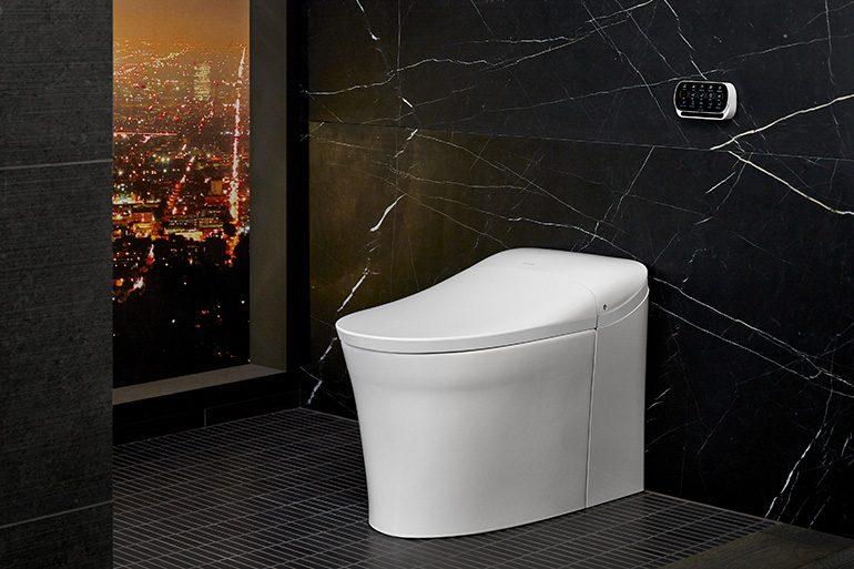 Eir Intelligent Toilet