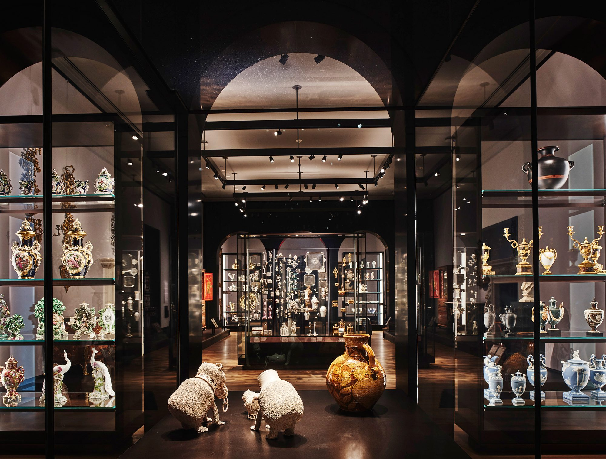 The Metropolitan Museum of Art British Galleries