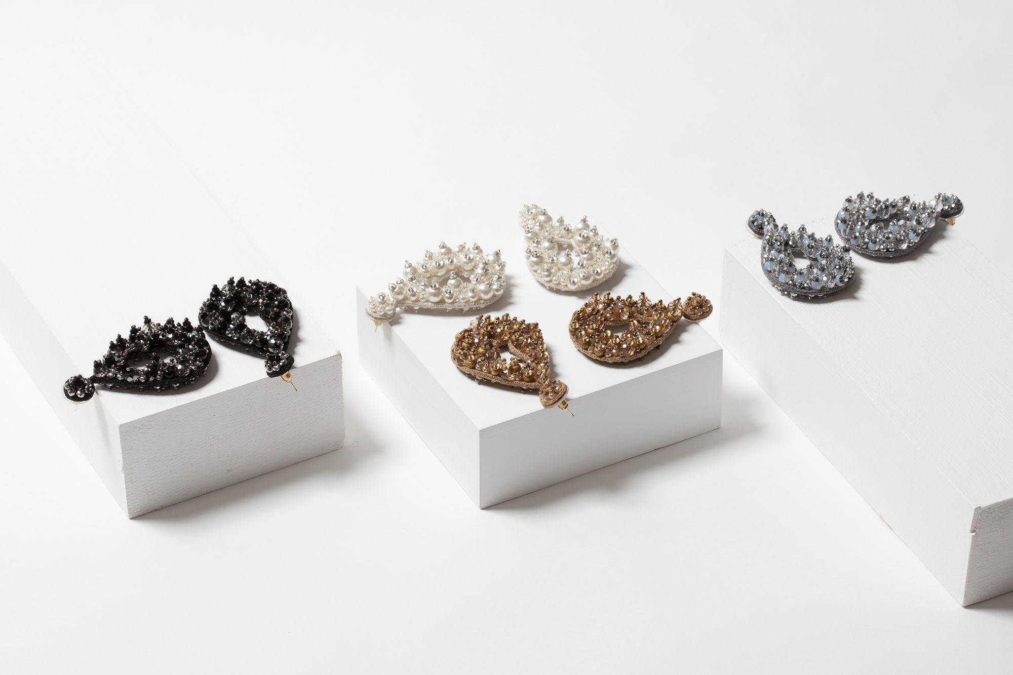 Clio Earrings