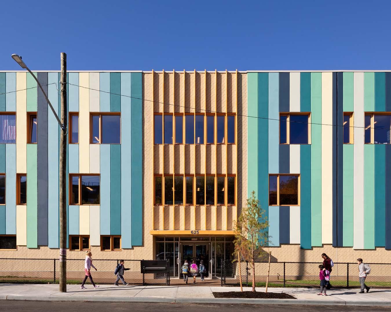 Grand Concourse Academy Charter School