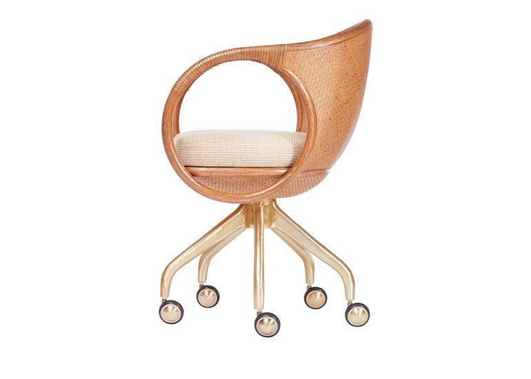 Manau Nomad Chair