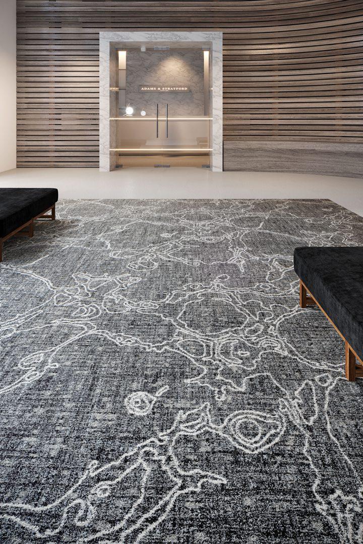 Relaxing Floors