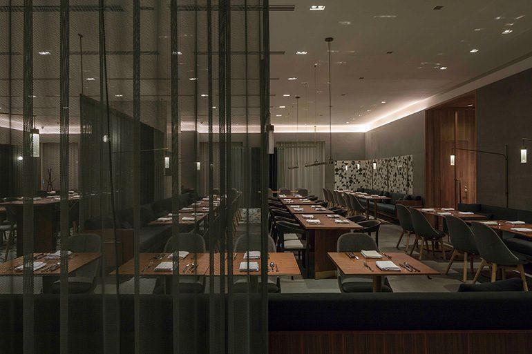 Sukhothai Shanghai Hotel