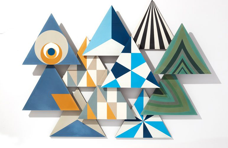 Geometrika Collection