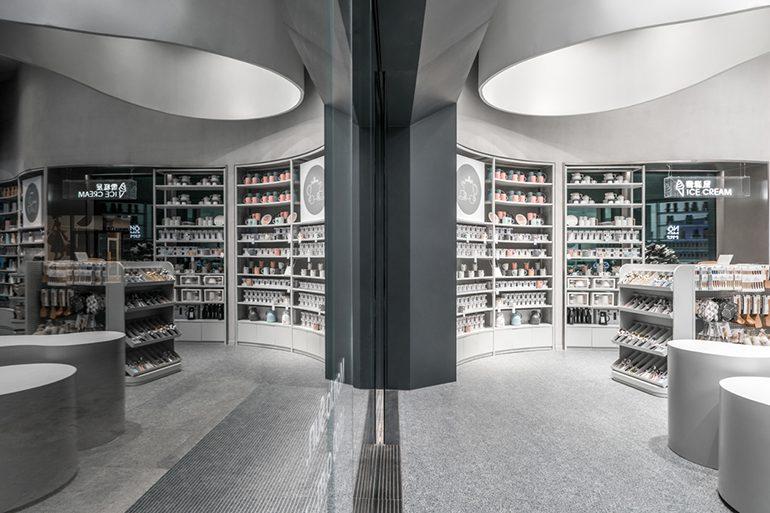 Nome Aurora Concept Store