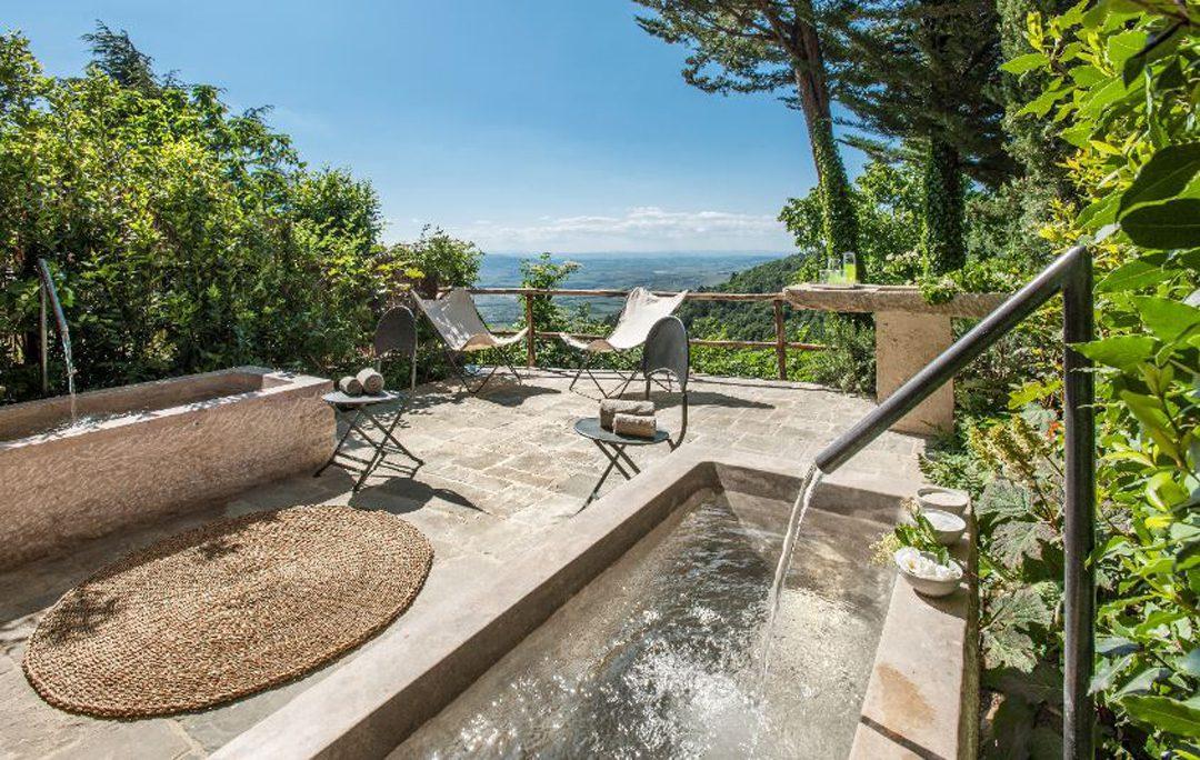 Monteverdi Tuscany Spa