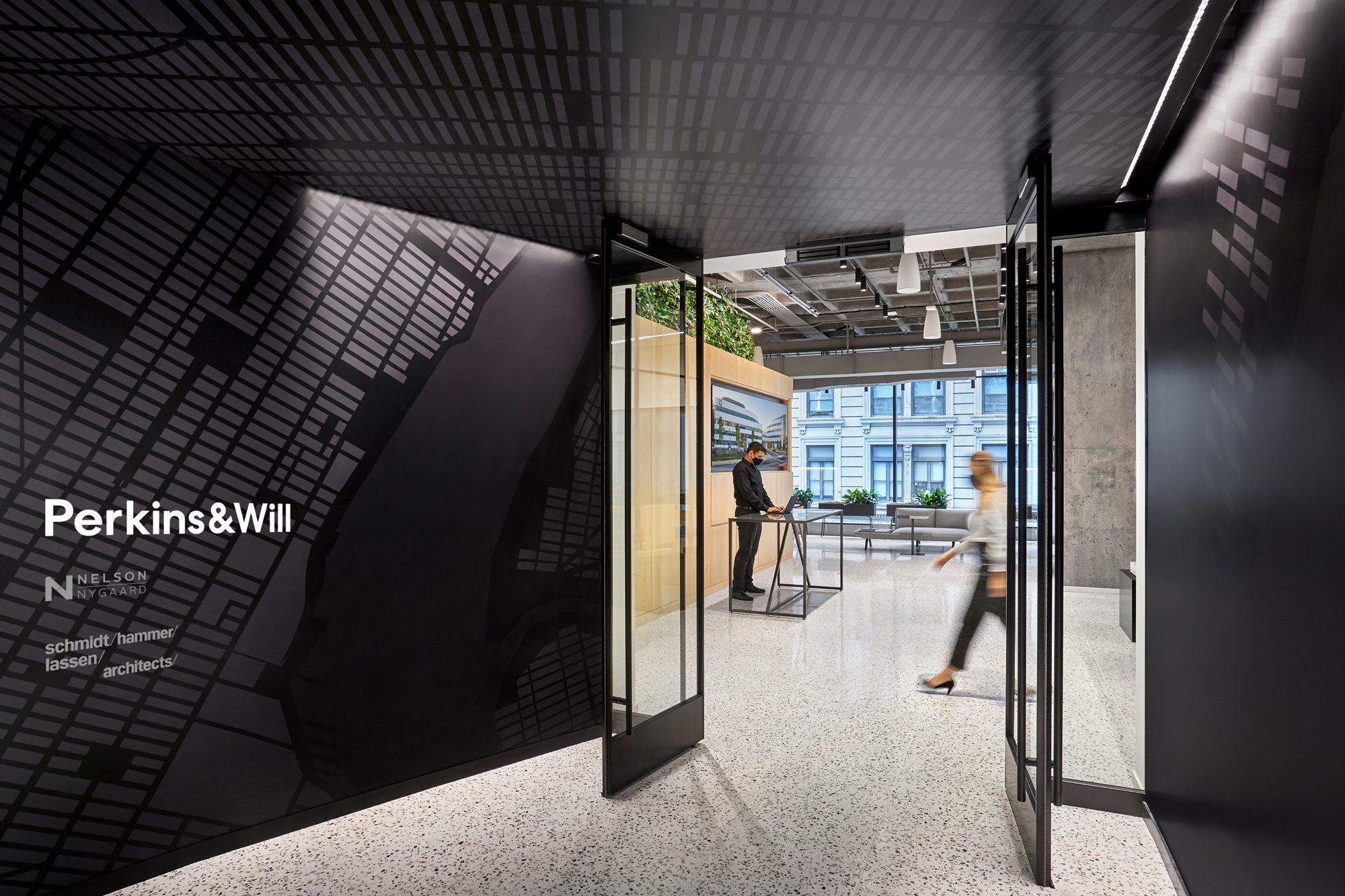 Firm's Own Studio