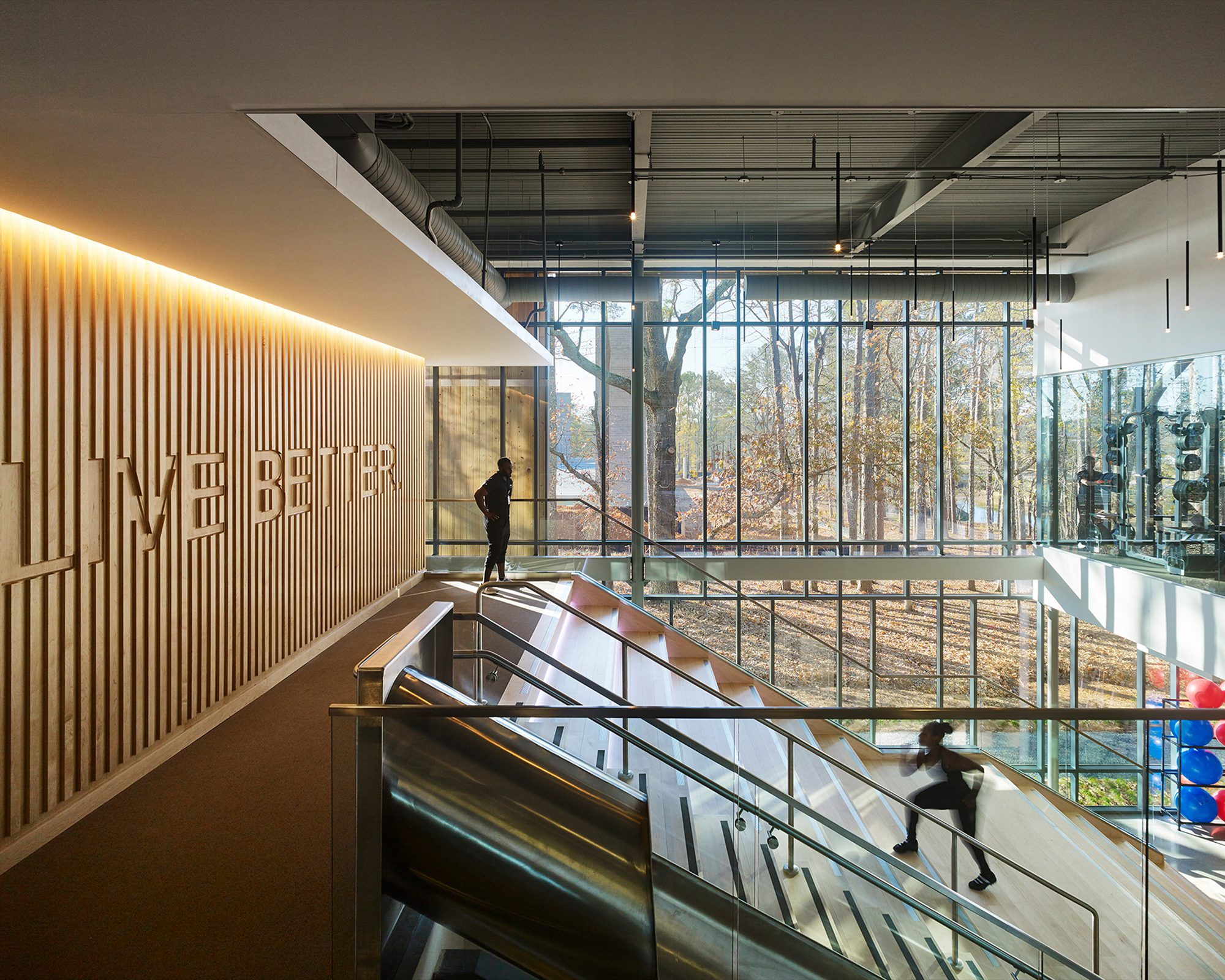 Piedmont Wellness Center