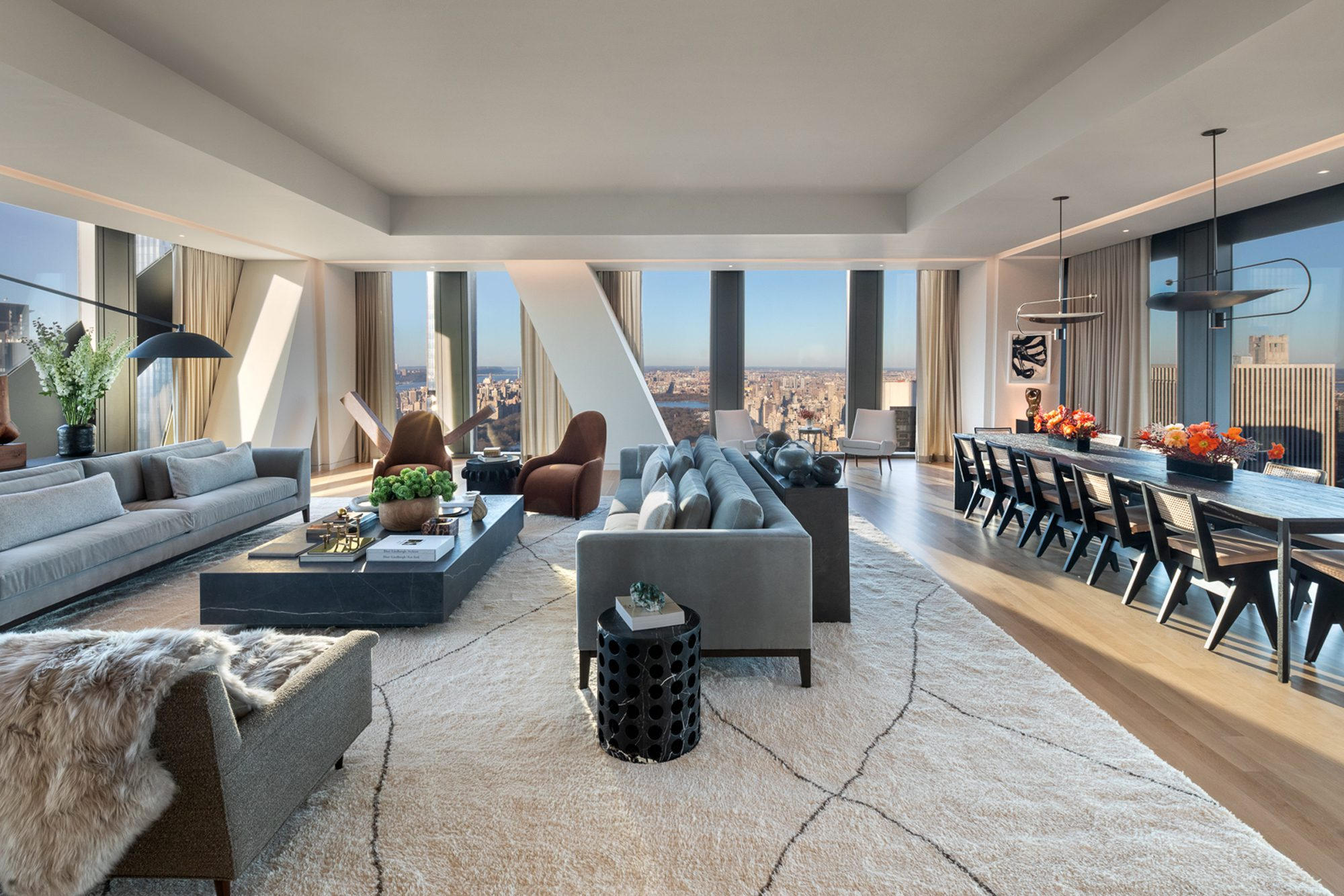 Residence 65, 53 West 53