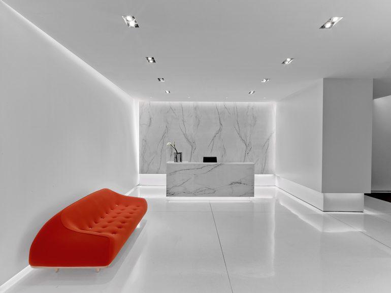 Bernhardt Design Showroom