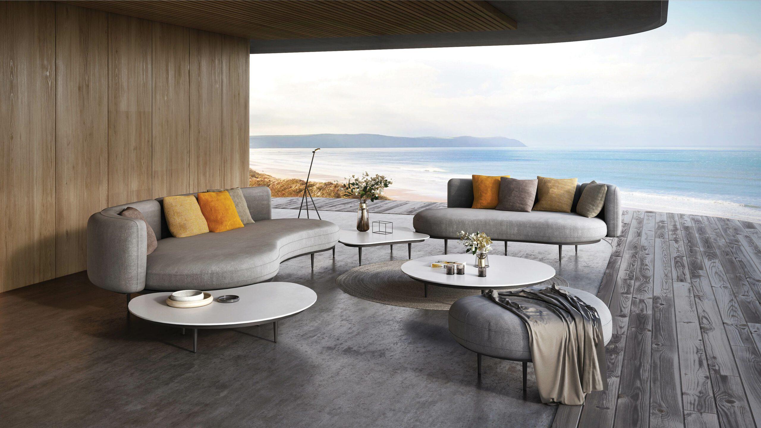 Organix Lounge