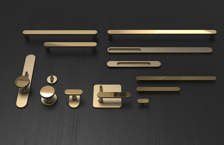 Looking Glass Collection by Workshop/APD