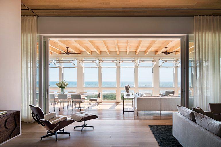 Oceanfront Residence