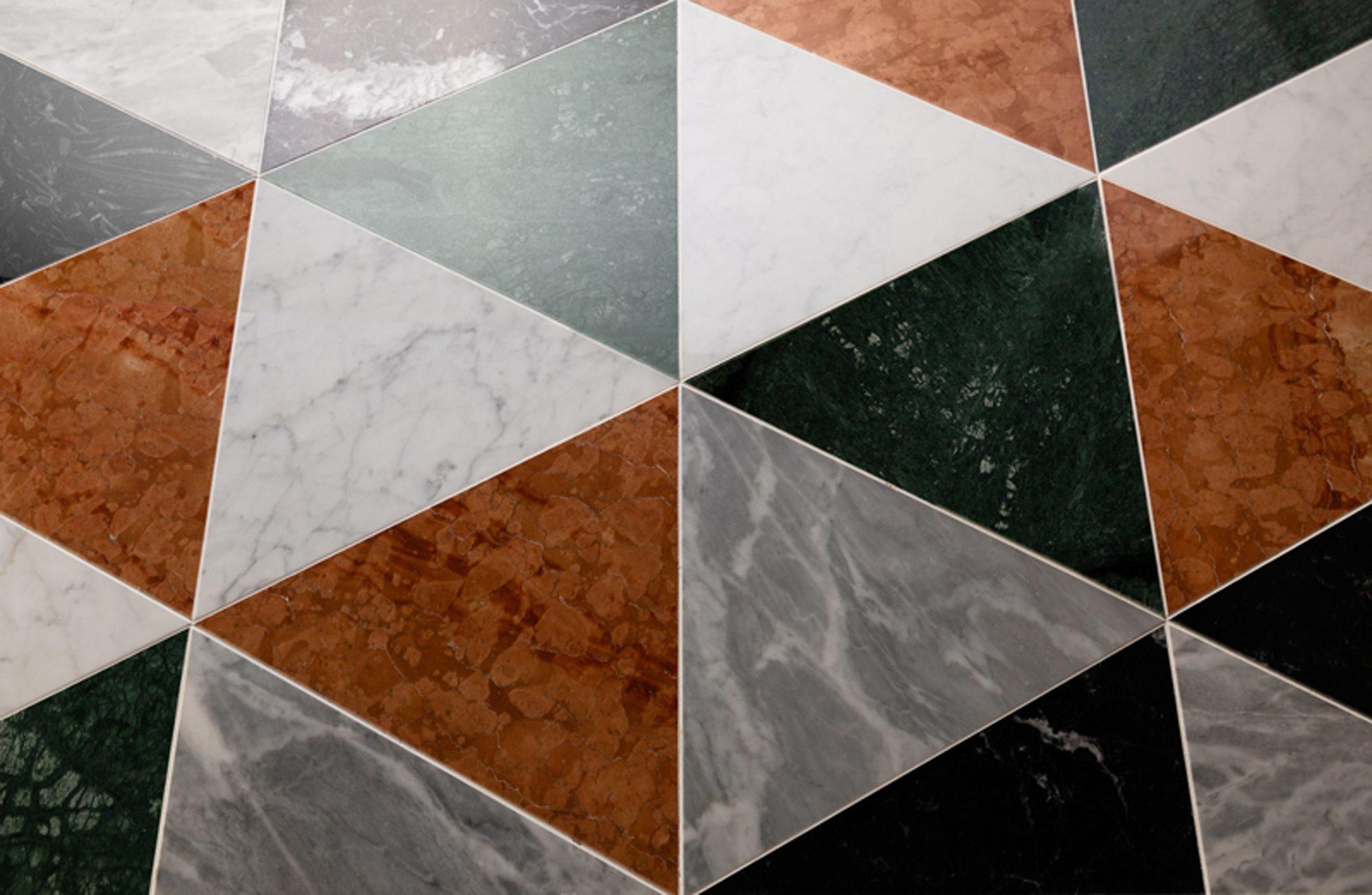 Stone Triangles