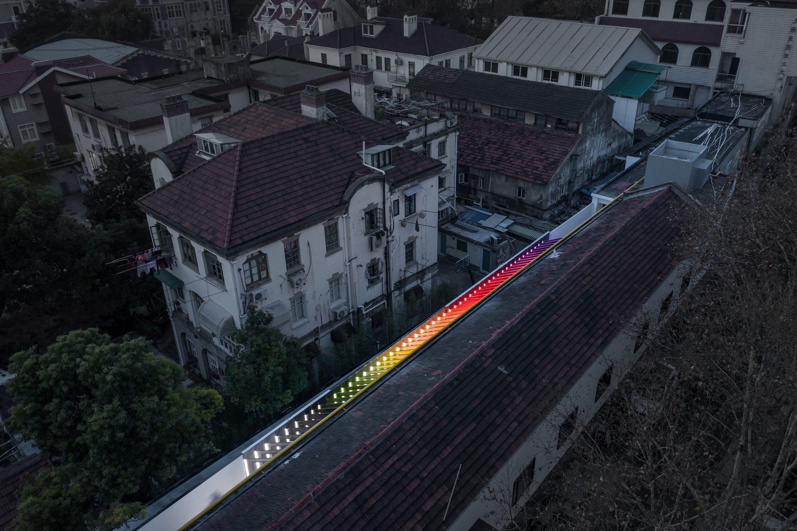 SuShanghai Community Art Museum