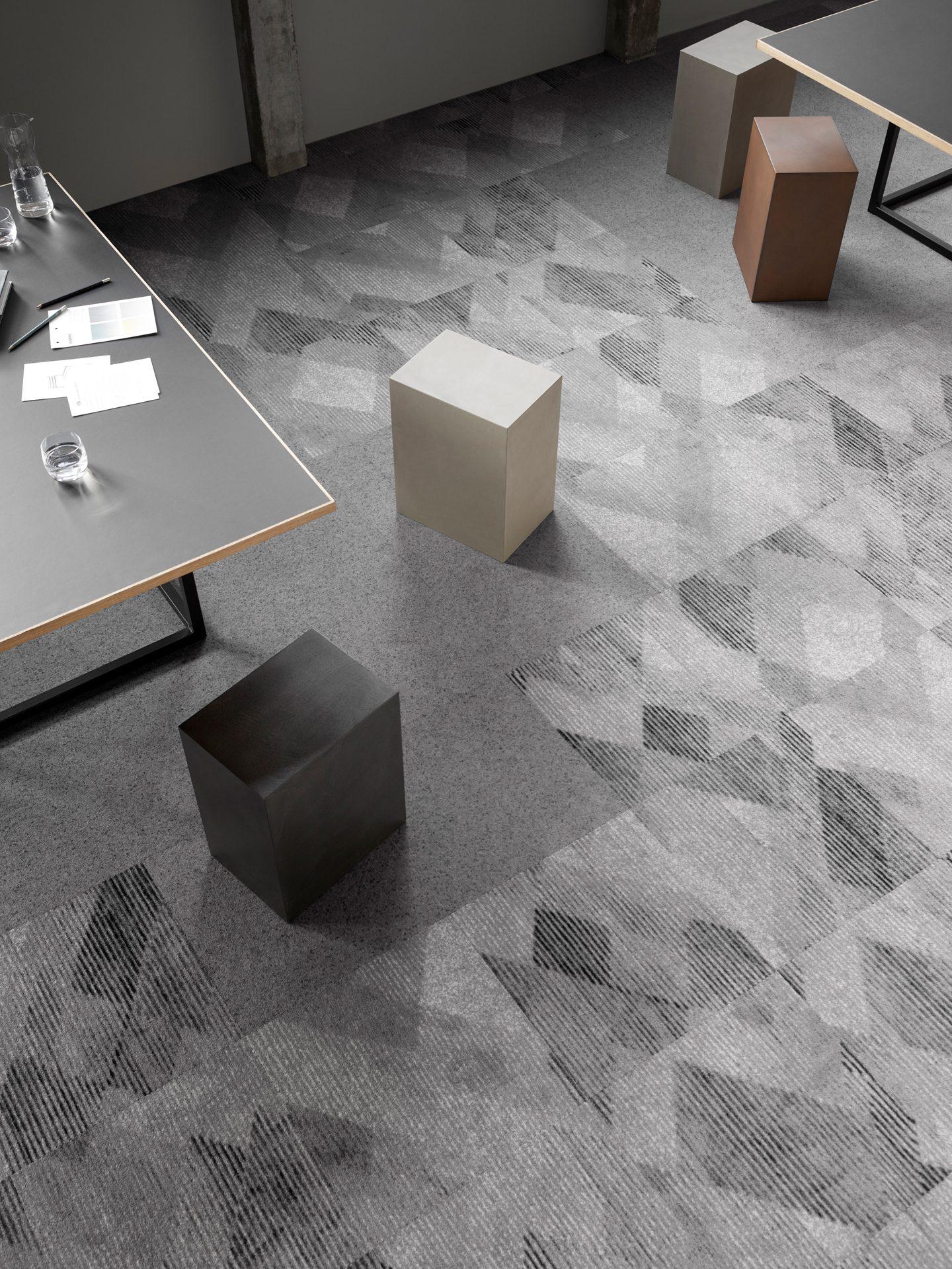 Easy Recolor Carpet Tiles