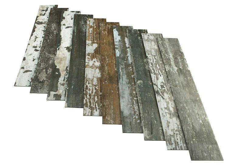 More Than Wood