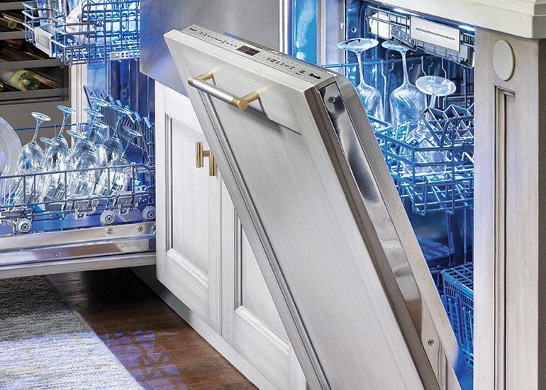 Star-Sapphire™ Dishwasher