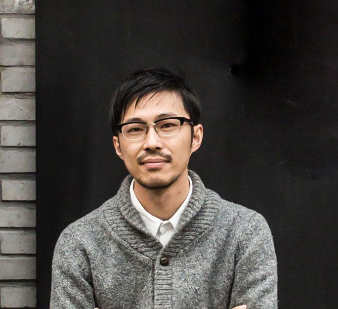 Tsutomu Deguchi