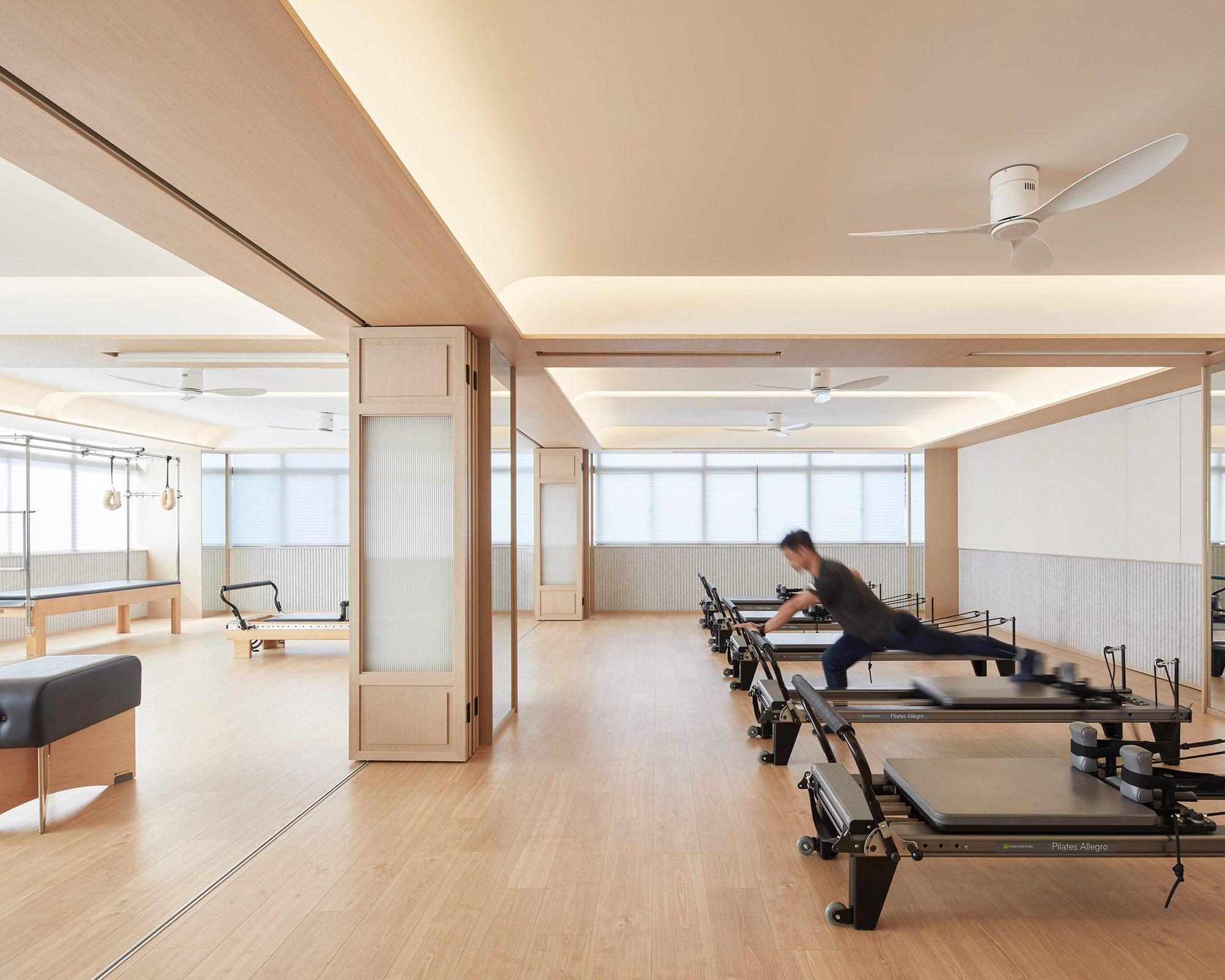 BodyConcept Pilates Studio