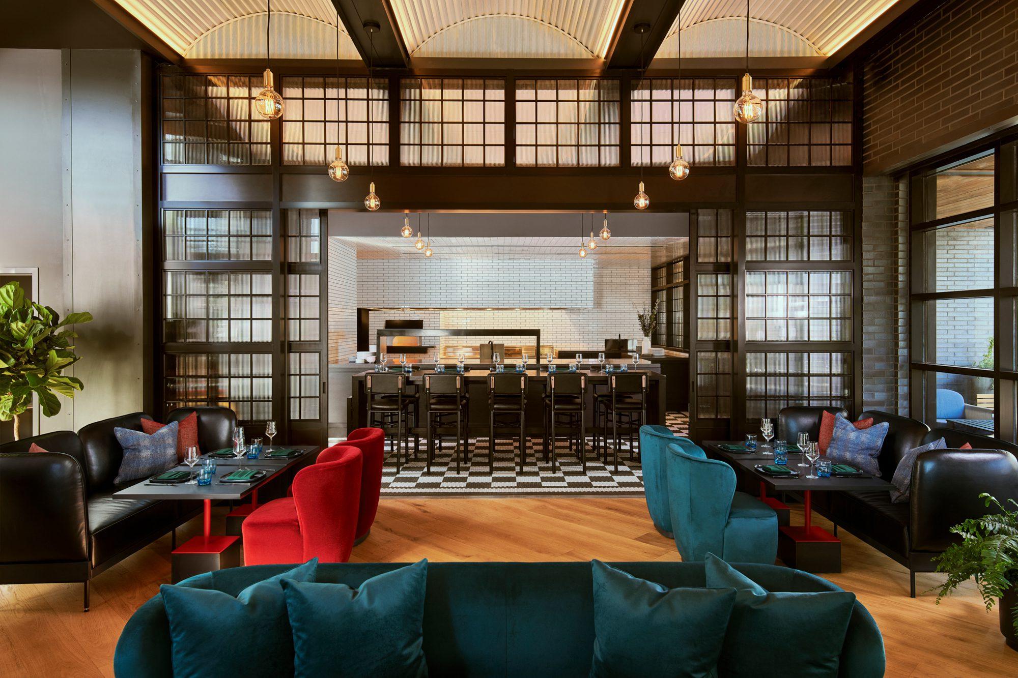 Virgin Hotels Nashville