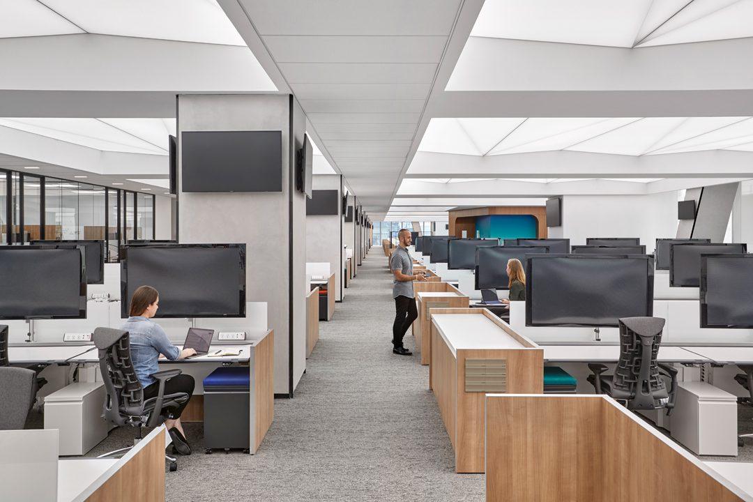 Wells Fargo Manhattan Headquarters