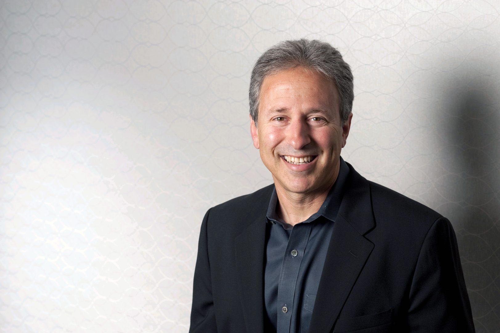 Rick Wolf