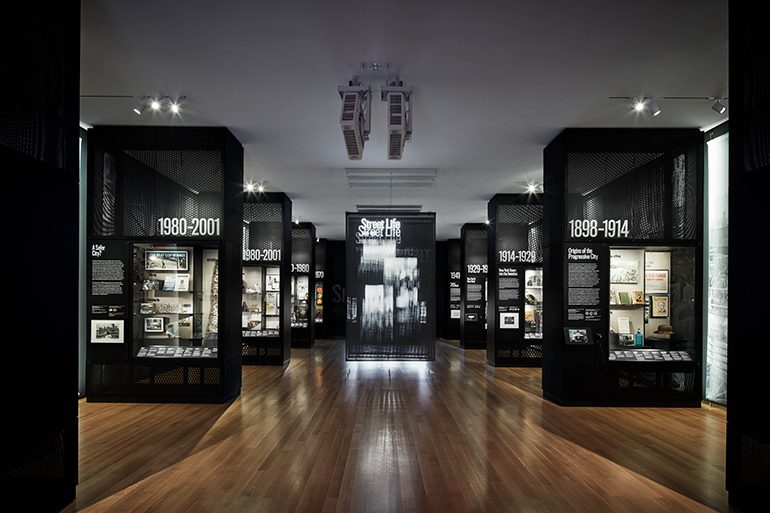 New York at Its Core, Museum of the City of New York
