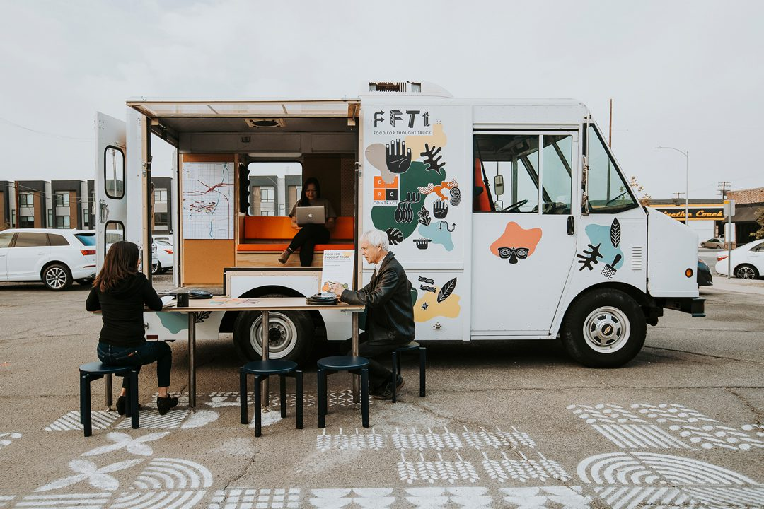 Food for Thought Truck