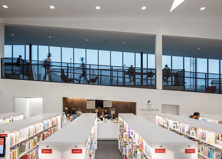 Columbus Metropolitan Library, Northside Branch