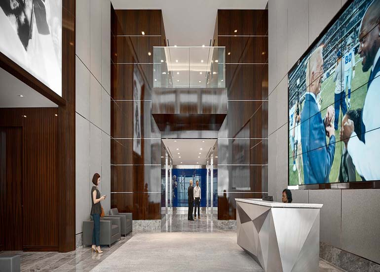 Dallas Cowboys World Headquarters
