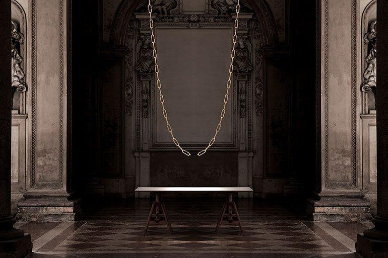 ChainDelier