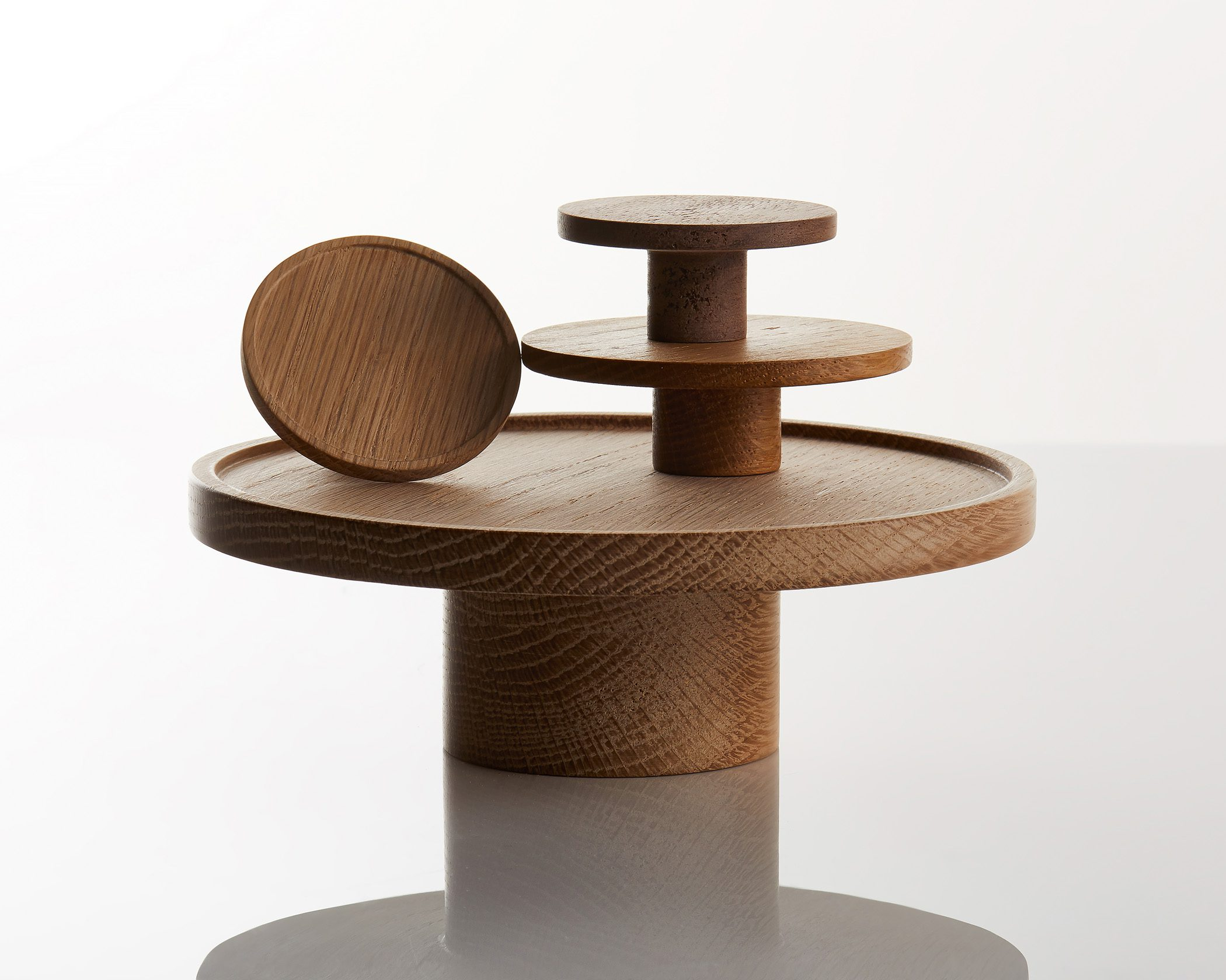 Timber Niki Collection
