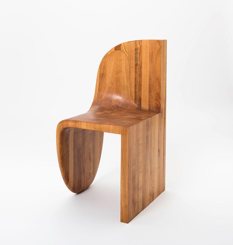 Polymorph Chair
