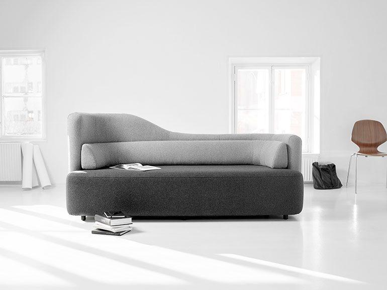 Ottawa Sofa by Karim Rashid