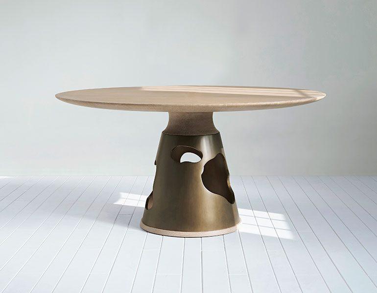 Flint Table
