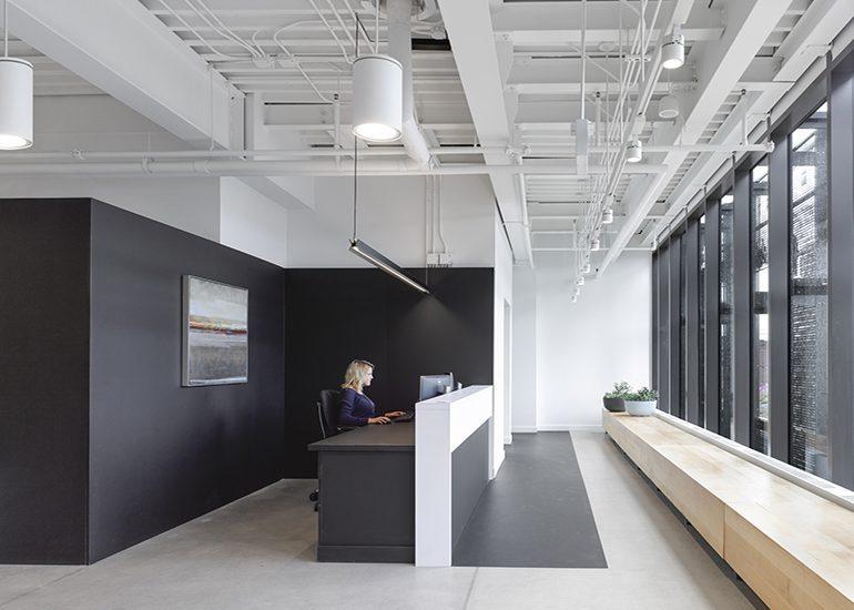 Hullmark Head Office