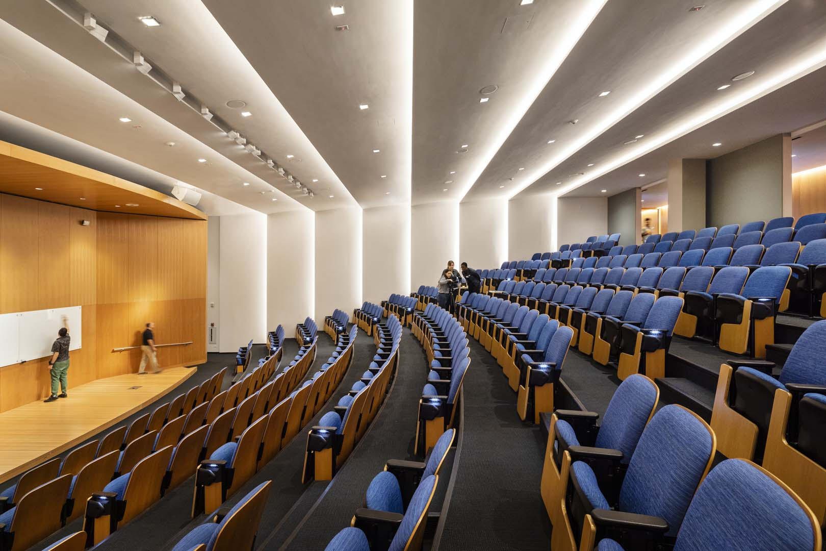 Ingersoll Lecture Hall, Brooklyn College