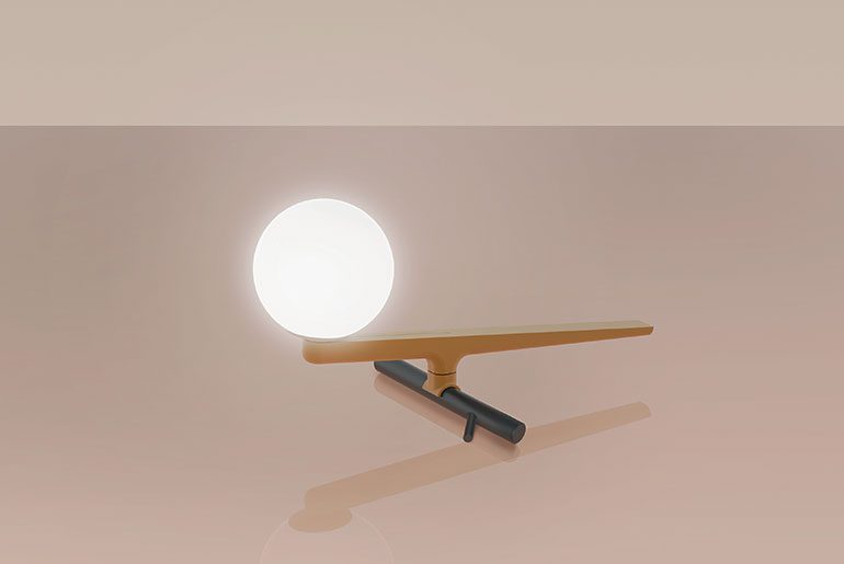 Yanzi Light by Neri&Hu Design and Research Office