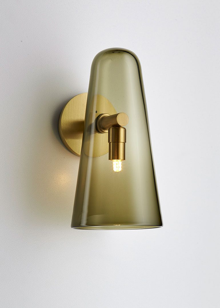 Domi Wall Sconce