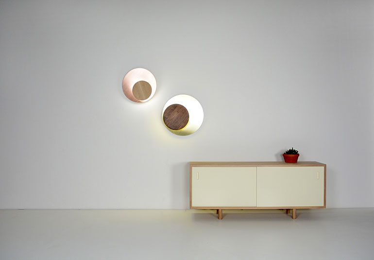 Rise Sconce