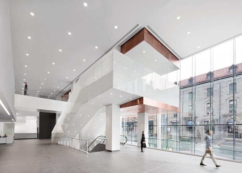 Centre hospitalier de l'Université de Montréal (CHUM)
