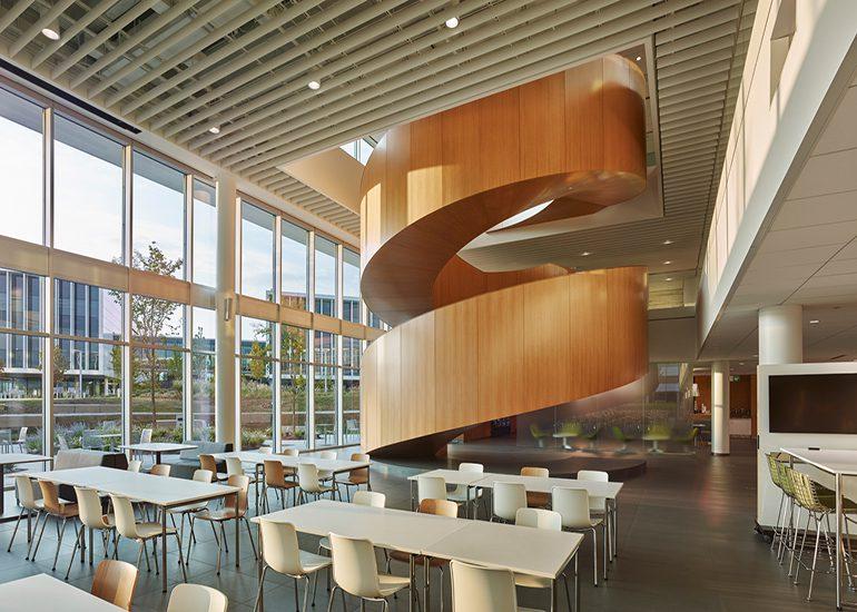Roche Diagnostics, New Buildings