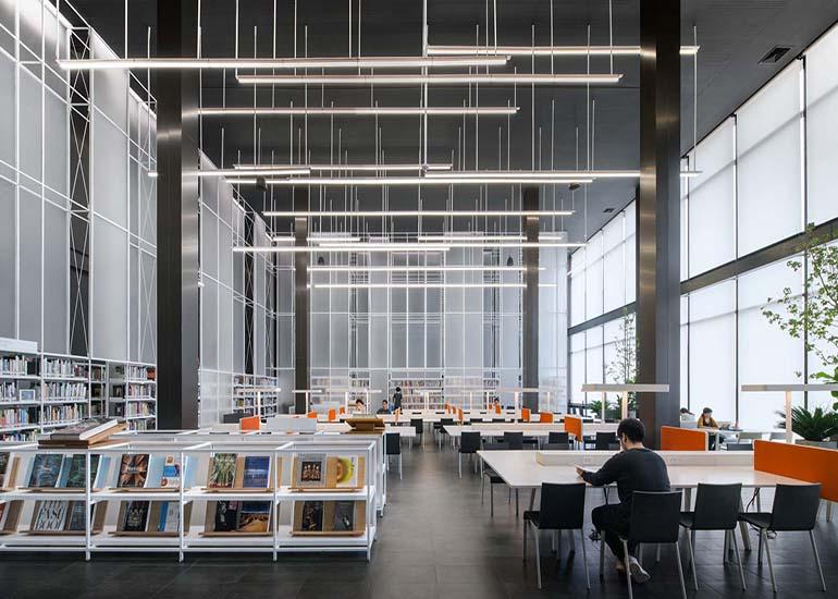 Thailand Creative and Design Center (TCDC)