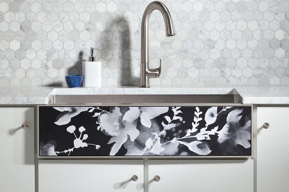 Tailor Apron Front Kitchen Sink